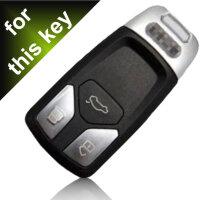 für Audi B9 Autoschlüssel
