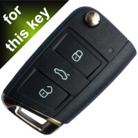 für VW/SEAT/Skoda Typ 2