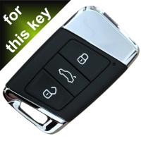 für VW/SEAT/Skoda Typ 3