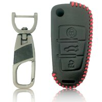 Schlüssel Hülle passend für AUDI...
