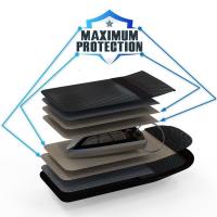 Autoschlüssel Keyless Go Schutz RFID Funk...